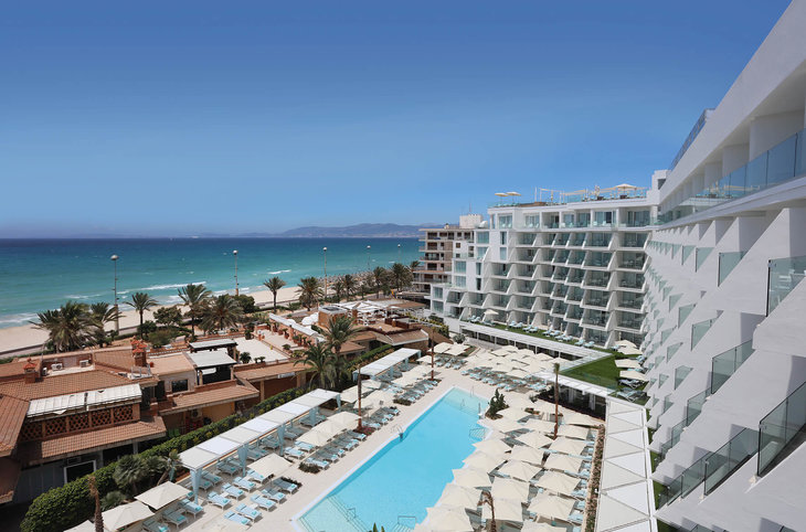"Iberostar Selection Playa de Palma <div class=""m-page-header__rating""><span class=""m-page-header__rating--star""></span><span class=""m-page-header__rating--star""></span><span class=""m-page-header__rating--star""></span><span class=""m-page-header__rating--star""></span><span class=""m-page-header__rating--star""></span></div>"