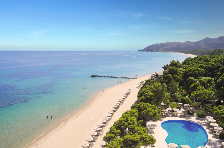 "Forte Village Resort, Villa del Parco <div class=""m-page-header__rating""><span class=""m-page-header__rating--star""></span><span class=""m-page-header__rating--star""></span><span class=""m-page-header__rating--star""></span><span class=""m-page-header__rating--star""></span><span class=""m-page-header__rating--star""></span></div>"