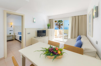 Appartement (Family Resort)
