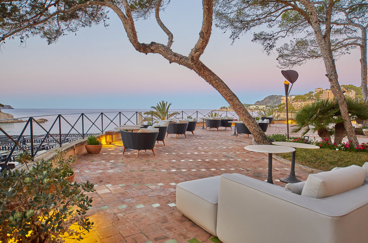 "Secrets Mallorca Villamil Resort & Spa (adults only) <div class=""m-page-header__rating""><span class=""m-page-header__rating--star""></span><span class=""m-page-header__rating--star""></span><span class=""m-page-header__rating--star""></span><span class=""m-page-header__rating--star""></span><span class=""m-page-header__rating--star""></span></div>"
