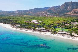 Forte Village Resort, Bouganville ****